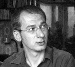 Евгений Осташевский
