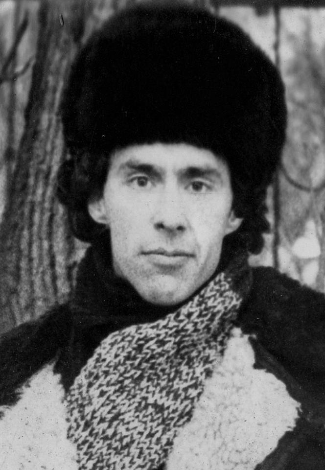 Александр Самарцев