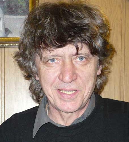 Андрей Тавров