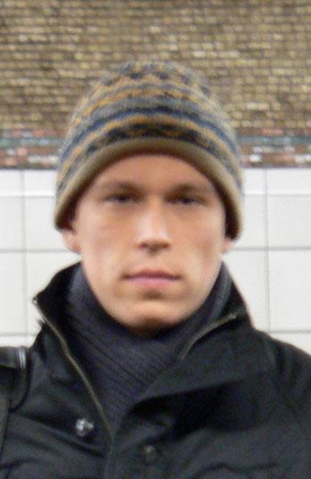 Константин Русанов