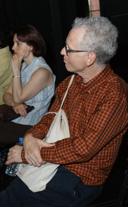 Слушатели в зале, фото 3
