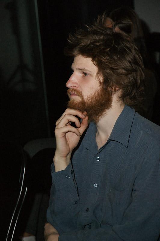 Слушатели в зале, фото 4