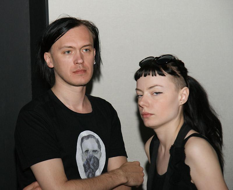 Patrick K.-H., Anastasia Blur