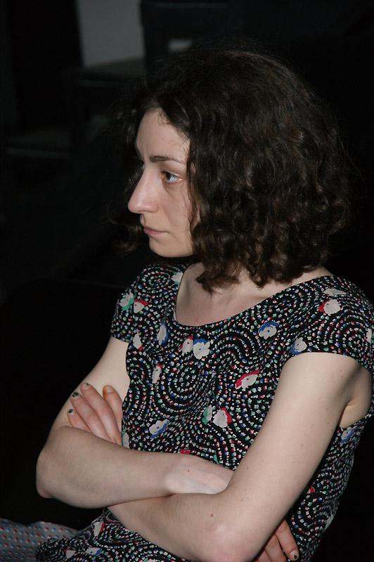 Слушатели в зале, фото 10