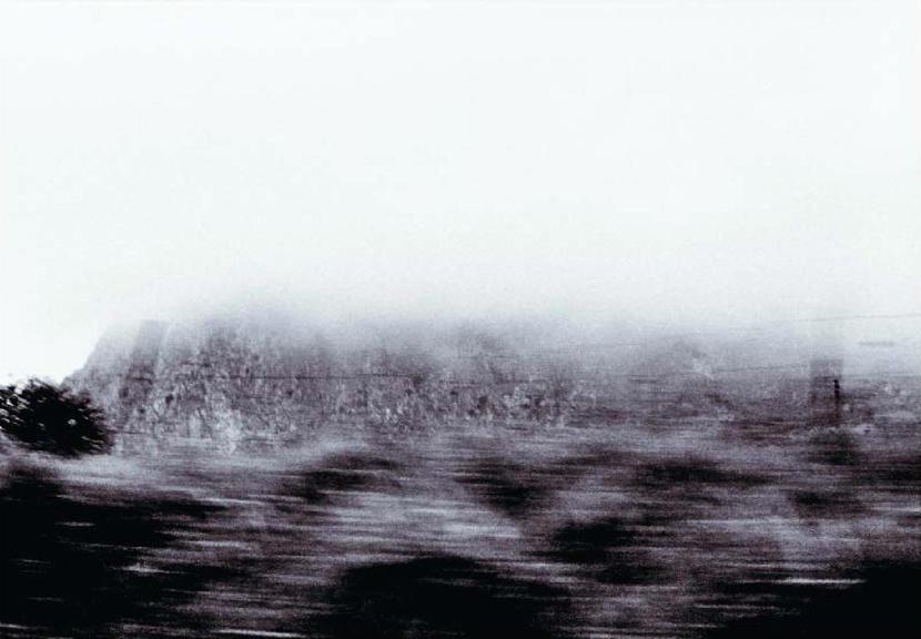 Туман в Сицилии, 2005
