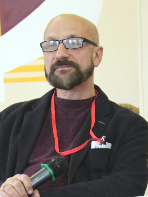 Георгий Векшин