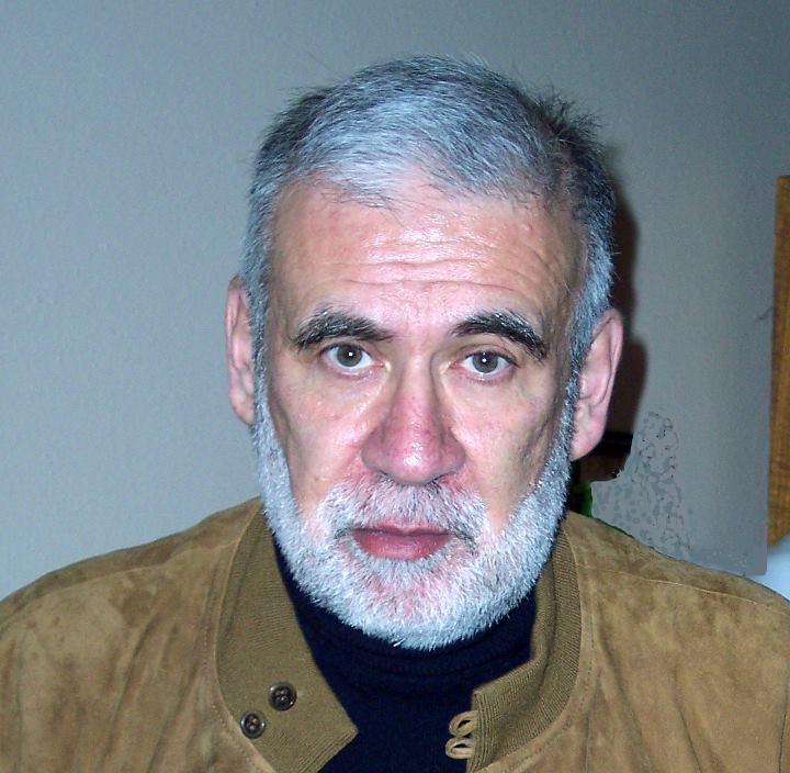 Игорь Ганиковский