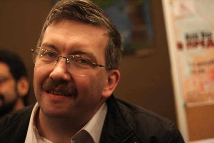Илья Кукулин