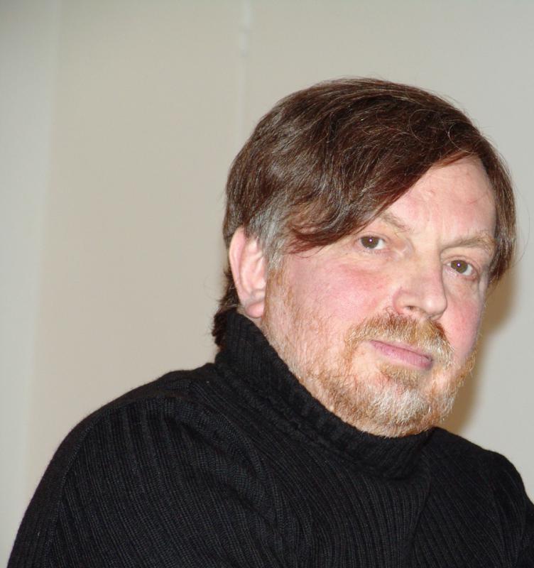 Марк Шатуновский