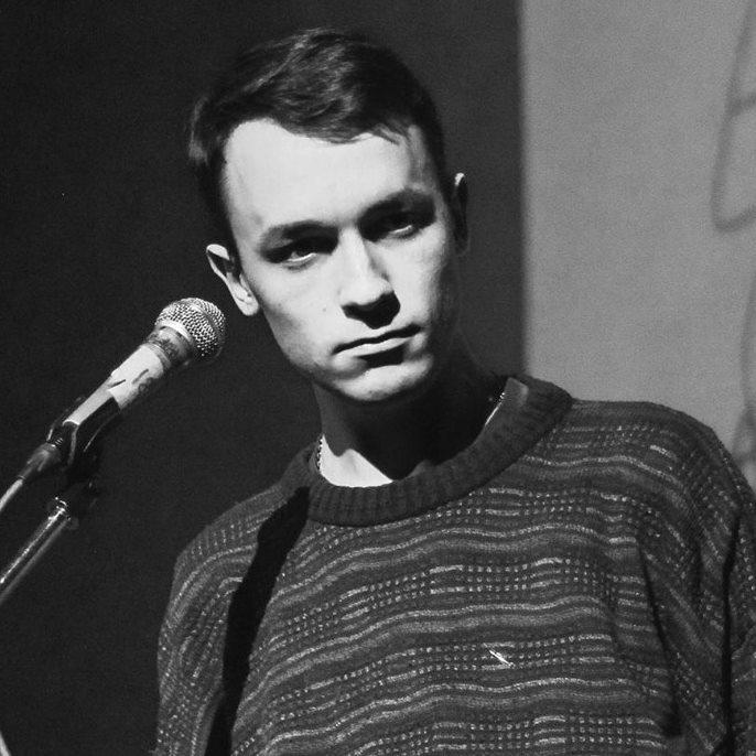 Михаил Бордуновский