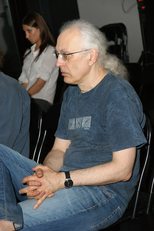 Виктор Лапицкий